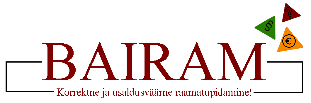 BAIRAM OÜ